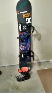 Great bored and boots for sale Kitchener / Waterloo Kitchener Area image 1