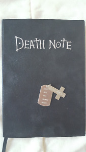Death Note - Anime/Manga Collectible