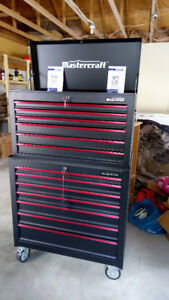 "*PRICE REDUCED* MasterCraft 36"" 6-drawer chest"