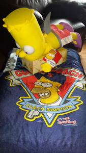Simpsons Collectables