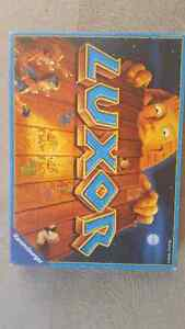 LUXOR - Board Game by Ravensburger