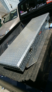 step side/ small truck tool box