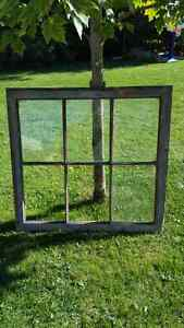 Antique barn windows  Stratford Kitchener Area image 3