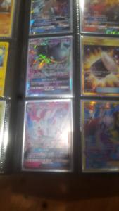 Pokemon Sun & Moon Celestial Storm cards & more