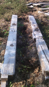 Barn Beams for sale Kingston Kingston Area image 2