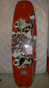 Wakeboard LiquidForce