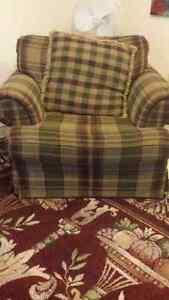 Sofa, excellent condition Kitchener / Waterloo Kitchener Area image 1