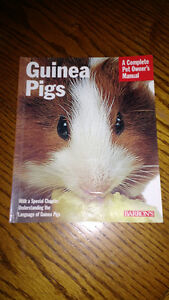 GUINEAPIG CARE BOOK