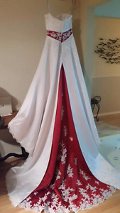 Robe de mariée wedding dress