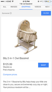 BASSINET AND SAFETY FIRST CLICK AND CONNECT CARSEAT