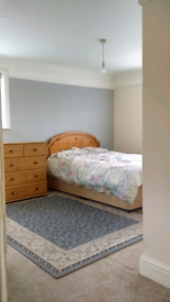 Large Double Room SL21SA