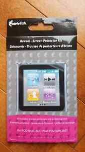 Reveal Screen Protector Kitchen for IPOD NANO 6G