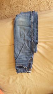 Size 7 boys pants