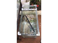 2 tanks for sale