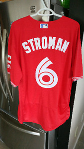 Canada Day Blue Jays Jersey