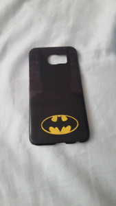 Brand-new No Packaging Batman Case for Samsung Galaxy S6