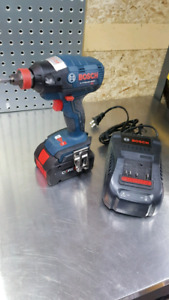Bosch idh182 impact wrench/driver