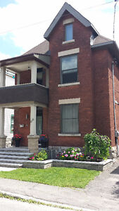 ALL INCLUSIVE Furnished 2 Bedroom apt in Downtown Ottawa
