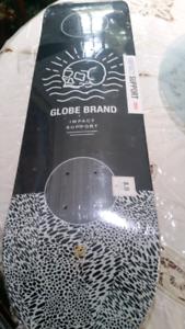 8.0 Globe Skateboard Deck BRAND NEW