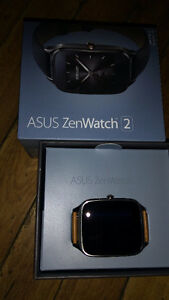 Android watch zenwatch 2 Asus