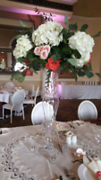 CENTERPIECES AND DECOR RENTALS