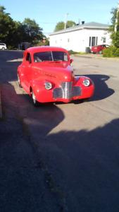 Auto chevrelet 1940