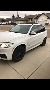 2014 BMW X5 M package SUV, Crossover
