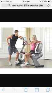 FreeMotion 310 Exercise Bike New West Island Greater Montréal image 3