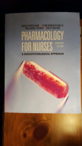 Pharmacology for Nurses  - nursing program