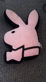 Playboy Cushion