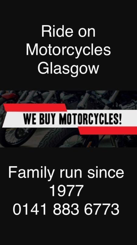 Yamaha YZF R1 60th anniversary edition, 150 used bikes in stock, we buy bikes
