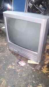 """Insignia 20"""" TV with Built in DVD Player - REDUCED"""