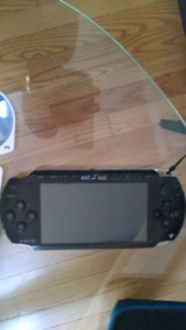 Playstation psp