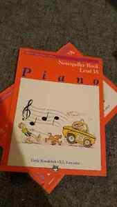 Alfred's Level 1A Piano Books (Full Set) Kingston Kingston Area image 4