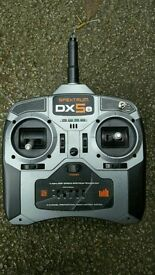 PRICE REDUCED!!! Spektrum DX5E Transmitter