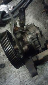 350z/G35 Power steering pump