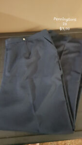 Woman's Pants - size 18
