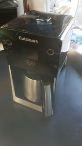 12 cup stainless stell coffee maker