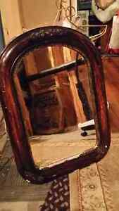 Vintage mirror Cambridge Kitchener Area image 1