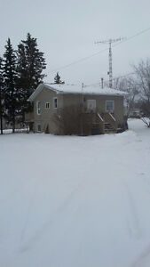 Cozy little home in Ranfurly, AB for rent or lease to own