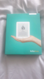 kobo-mini pocket ereader