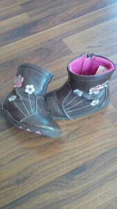 Boots Toddler Size 4 - Teeny Toes