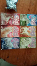 My Magical Pony Book set (6 books)