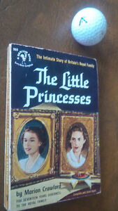 The Little Princesses, Marion Crawford Governess to Royal Family Kitchener / Waterloo Kitchener Area image 1