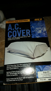 cover d'air climatiser