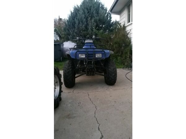 Used 1994 Honda Fourtrax