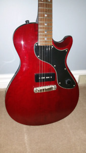PRS One electric guitar Mint!