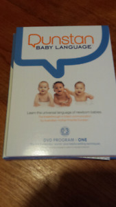 Dunstable Baby Language CD set. Sells new $40
