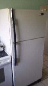 Working Fridge for sale. Good condition.