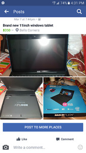 MDG windows 10 tablet/laptop.  11inch. 1 month old. Need somethi